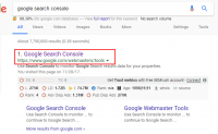 菜鸟教学:如何把外贸站添加到Google search console?