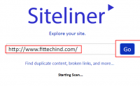 站内重复度检查神器——Siteliner