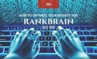 谷歌人工智能排序Rankbrain专题