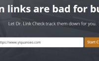 站内SEO之死链(broken link)处理