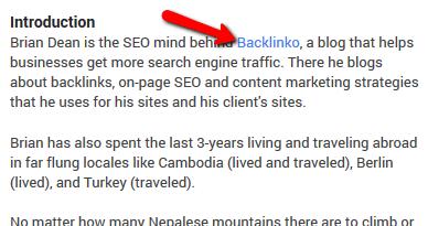 【绝密】21种谷歌SEO外链做法