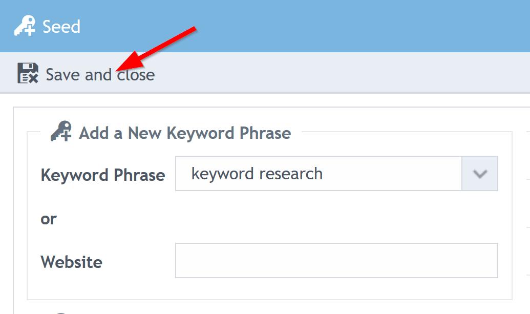 英文SEO大牛必备工具:SECockpit,搞定关键词只要它一个就行了