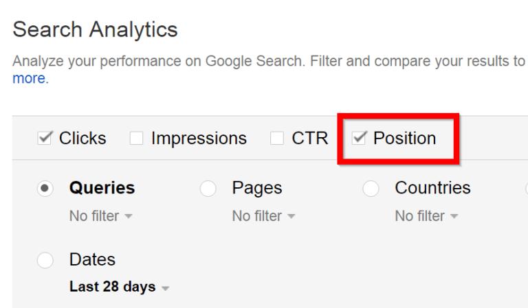 谷歌排名2、3页的网页如何快速上首页!