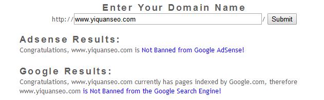 谷歌SEO老域名攻略(如何找老域名以及如何判断是否被K过)