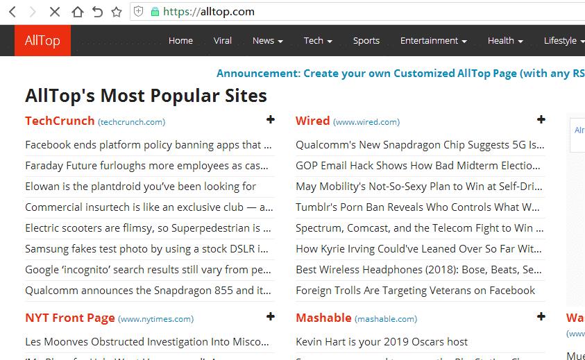 高质量Guest Post外链网站