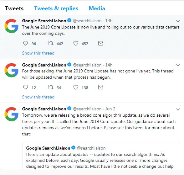 谷歌seo最新消息——可以从这里了解!(要求:英语好)